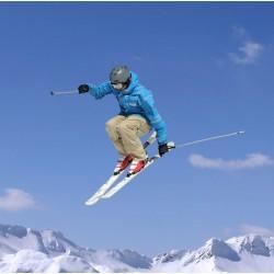 Adult Ski School Package - Complete Beginner