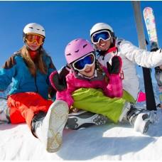 Group Ski School Package - Complete Beginners