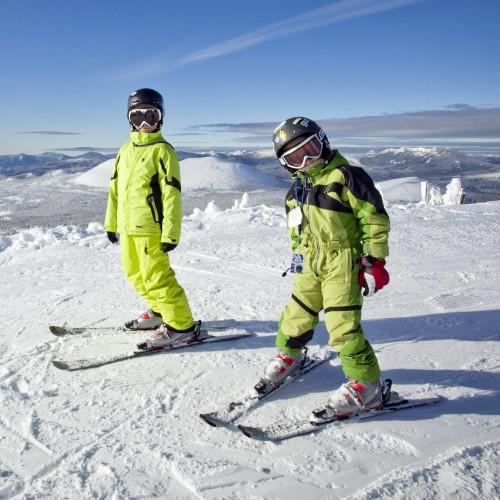 Child Ski School Package 6yrs+ - Complete Beginner