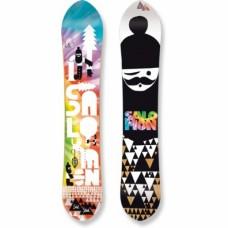 Snowboard Hire